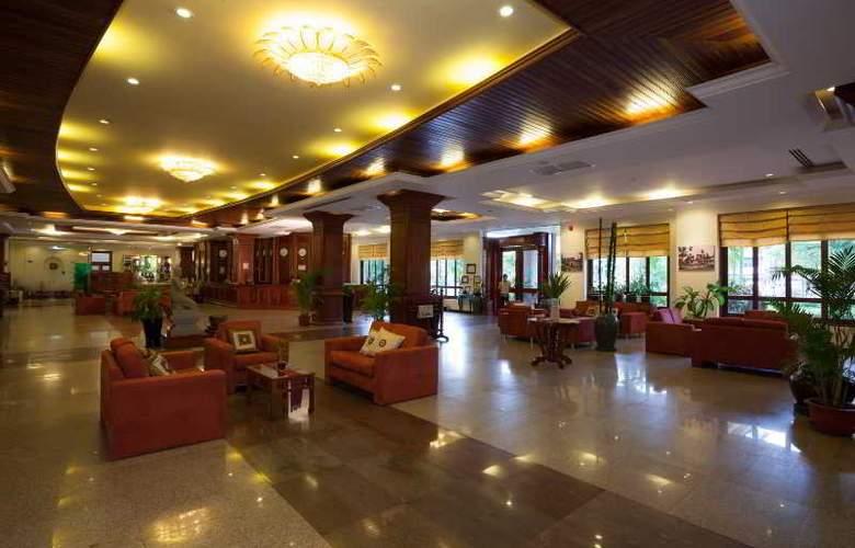 Angkor Paradise Hotel - General - 16
