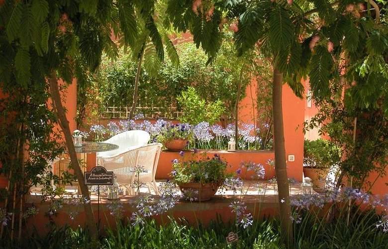 Casa Palacio Conde de la Corte - Terrace - 18