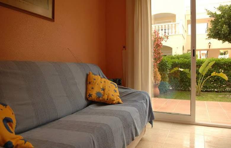 Vera Natura Apartamentos - Room - 1