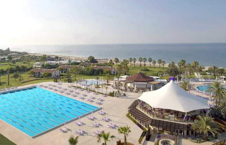 Zeynep Resort - General - 1