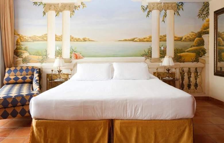 Mon Port Hotel Spa - Room - 80