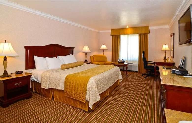 Best Western Newport Mesa Hotel - Room - 112