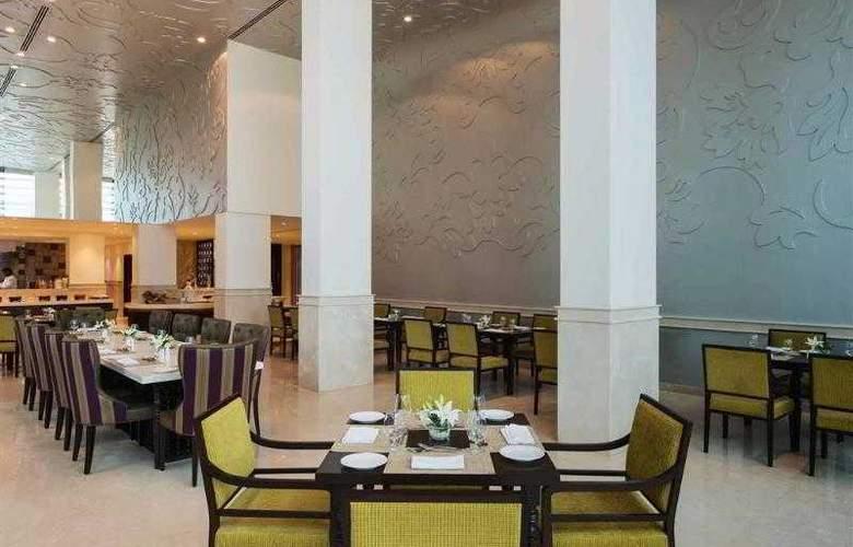 Novotel Goa Resort and Spa - Hotel - 39