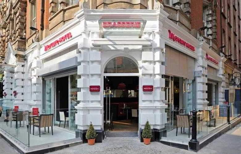 Mercure London Bloomsbury - Hotel - 11