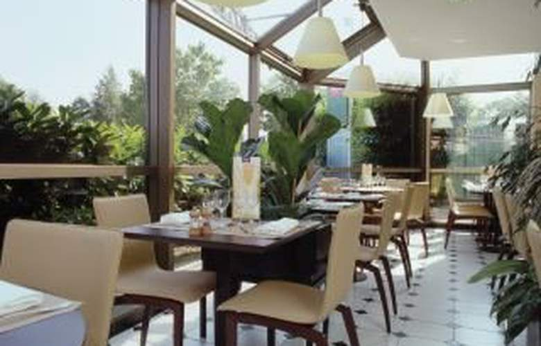 Mercure Marne-la-Vallée / Lognes - Restaurant - 5