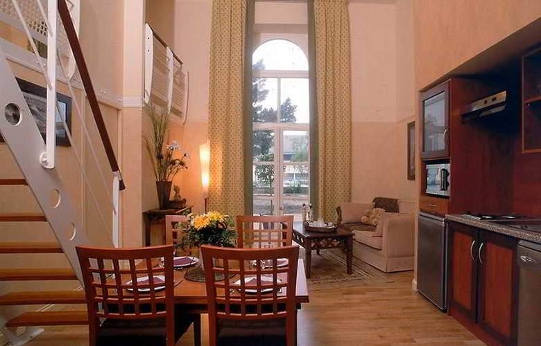 Residence Meteor Saint-Goustan - Room - 3