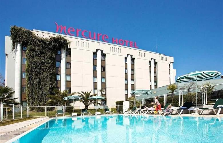 Mercure Pau Palais Des Sports - Hotel - 27