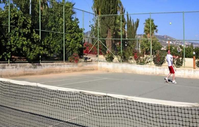 Corallia Beach Apartments - Sport - 18