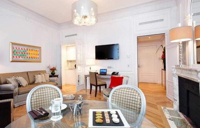 Villa & Hotel Majestic - Room - 7