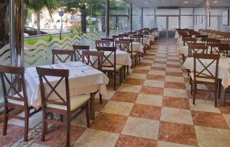 Eurosalou - Restaurant - 21