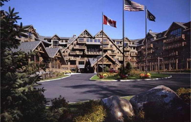 Stowe Mountain Lodge - General - 6