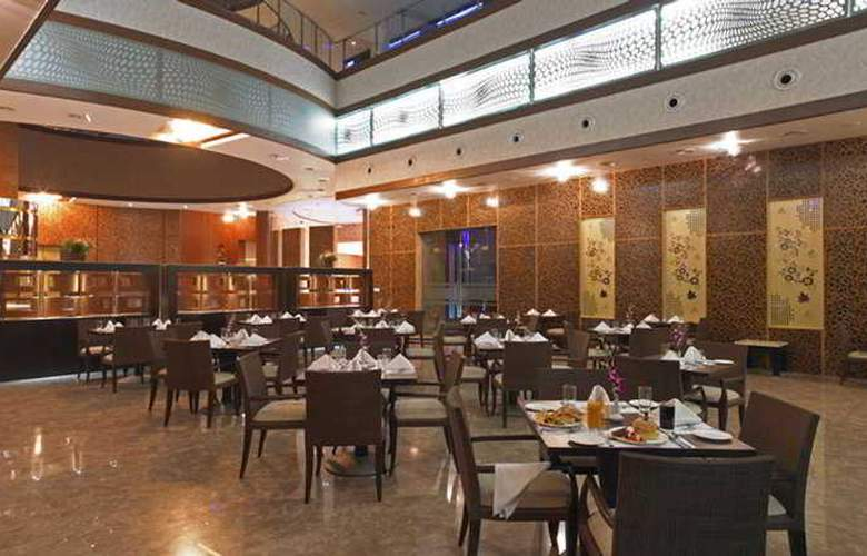 Royal Orchid Central Kireeti - Restaurant - 8
