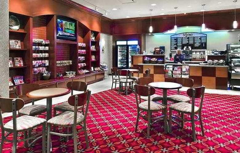 Embassy Suites Murfreesboro - Hotel & Confer. - Restaurant - 3