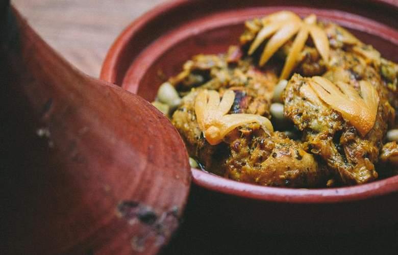 Riad Dar Zaman - Restaurant - 27