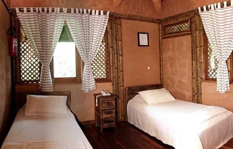 Timarai Bambu Resort - Room - 8