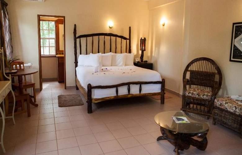 Black Orchid Resort - Room - 12