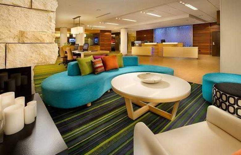 Fairfield Inn & Suites Baltimore BWI Airport - Hotel - 12