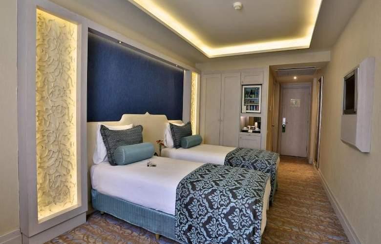Zurich - Room - 32