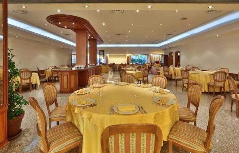 BEST WESTERN Hotel Fiuggi Terme Resort & Spa - Hotel - 65
