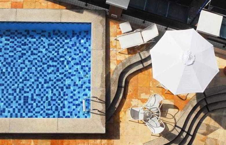 Mercure Fortaleza Meireles - Hotel - 14