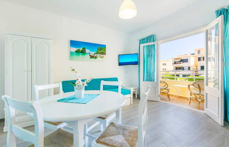 Panorama Beach - Room - 7