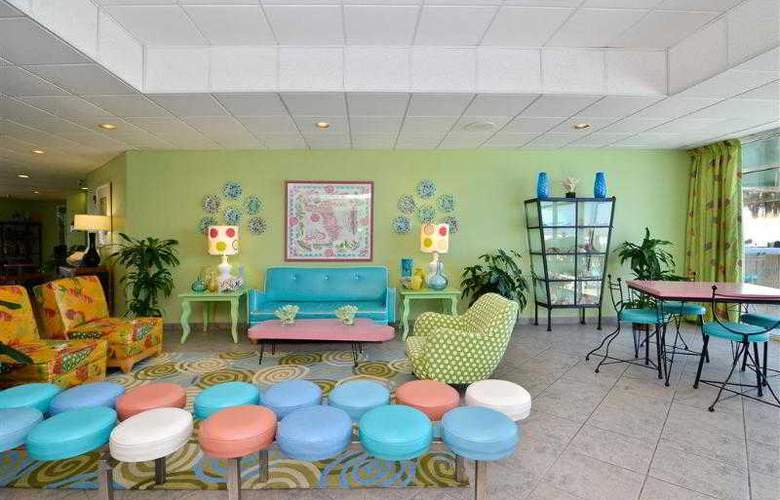 Best Western Fort Walton Beach - Hotel - 26