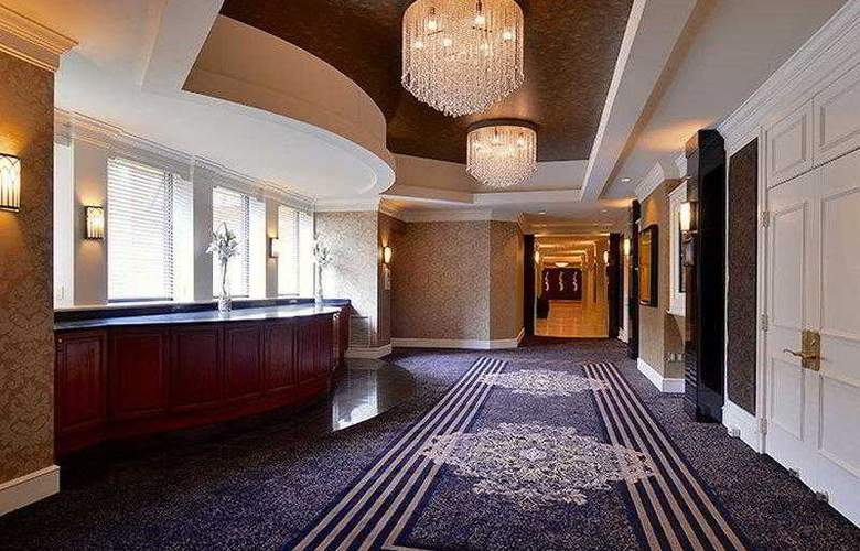 Best Western Premier Eden Resort Inn - Hotel - 30
