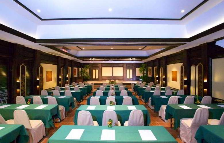 Legend Chiang Rai Boutique River Resort & Spa - Conference - 19