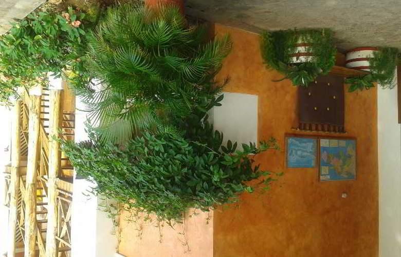 Residencial del Paseo - Hotel - 3