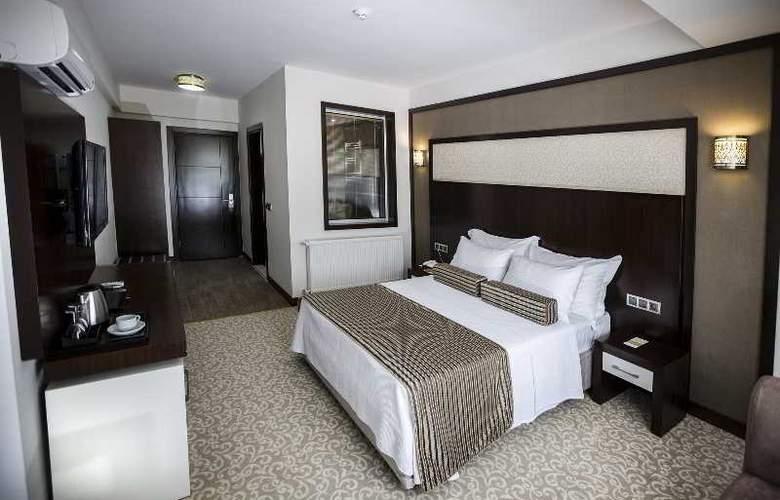 Lavin Otel - Room - 1