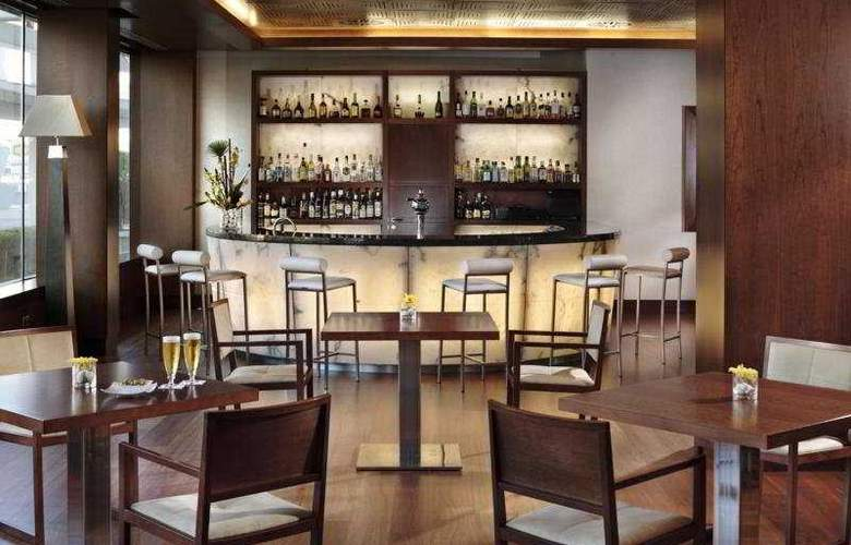 Santos Nelva - Bar - 4