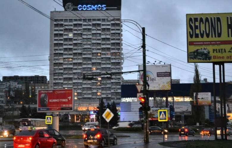 Cosmos - Hotel - 7