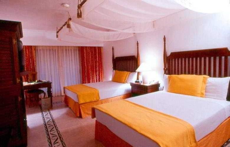 Holiday Inn Merida - Room - 5