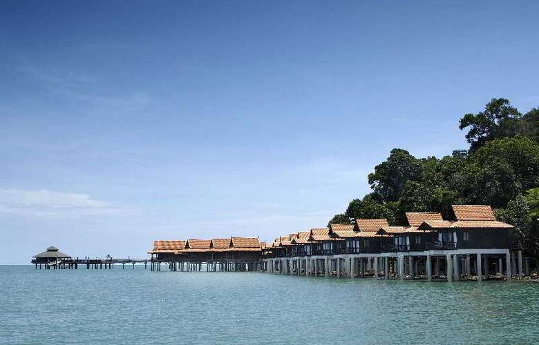 Berjaya Langkawi Resort - Room - 24