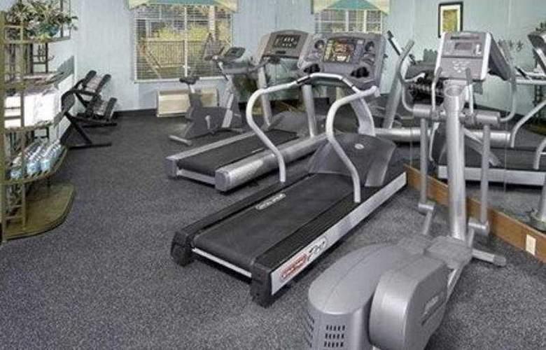Comfort Suites University park sarasota - Sport - 10