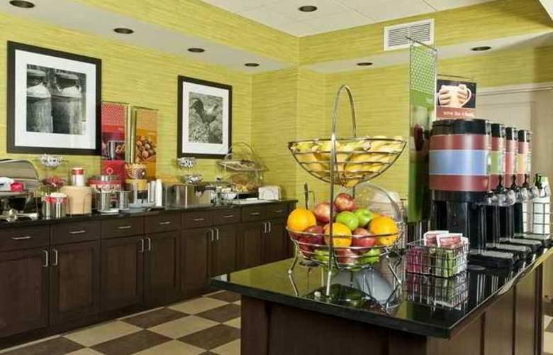Hampton Inn Augusta - Hotel - 3