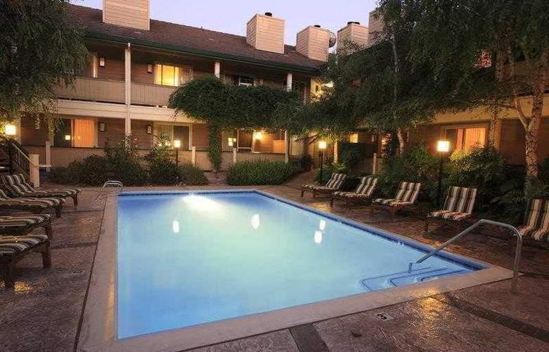 Best Western Sonoma Valley Inn & Krug Event Center - Hotel - 59