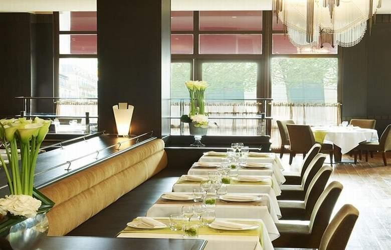 Relais Spa Val d'Europe  - Restaurant - 7