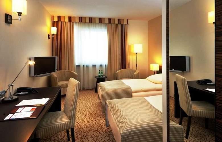 Qubus Hotel Kielce - Room - 1