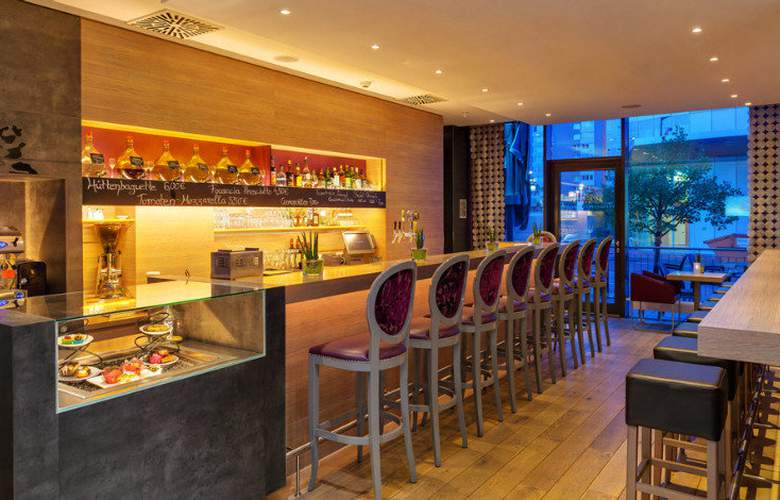 Acom Hotel Nürnberg - Bar - 5