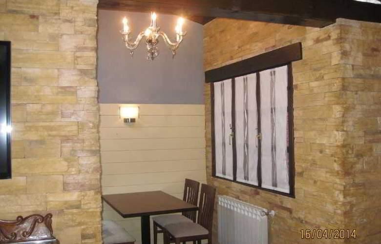 Entremontes - Restaurant - 15