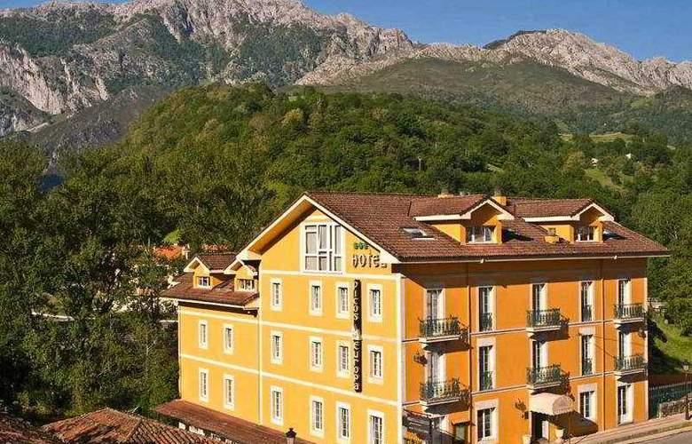 Picos de Europa - Hotel - 0