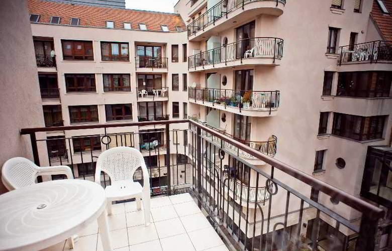 Mango Aparthotel and Spa - Hotel - 4