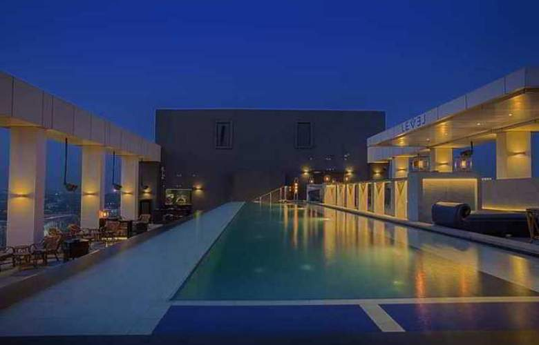 DoubleTree by Hilton Pune Chinchwad - Hotel - 2