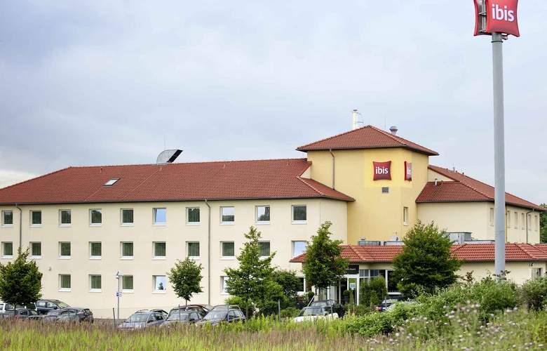Ibis Koeln Airport - Hotel - 0