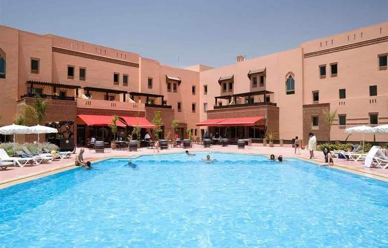 Ibis Marrakech Palmeraie - Hotel - 8