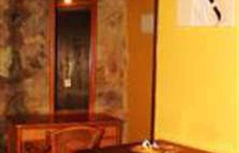 Selwo Lodge - Poblado Watu - - Hotel - 0