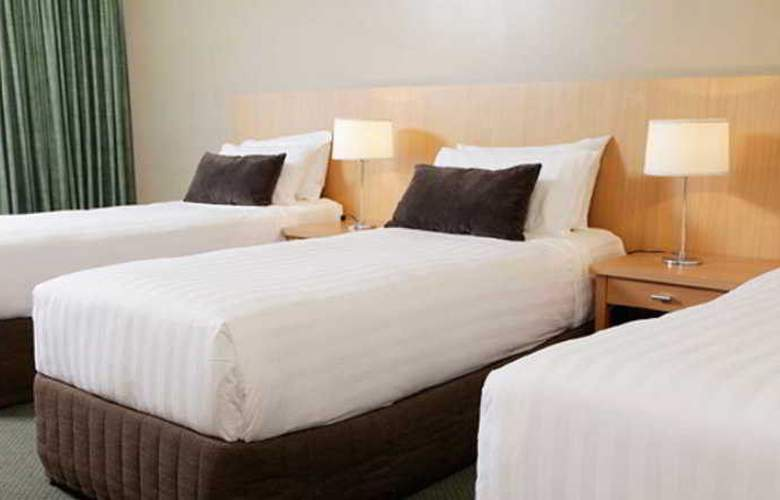 Rydges Plaza Cairns - Room - 7