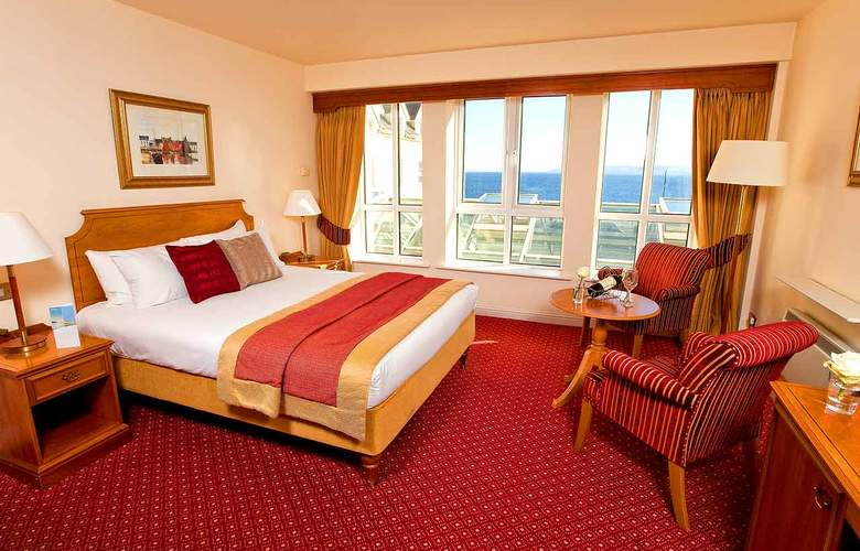 Galway Bay - Room - 5