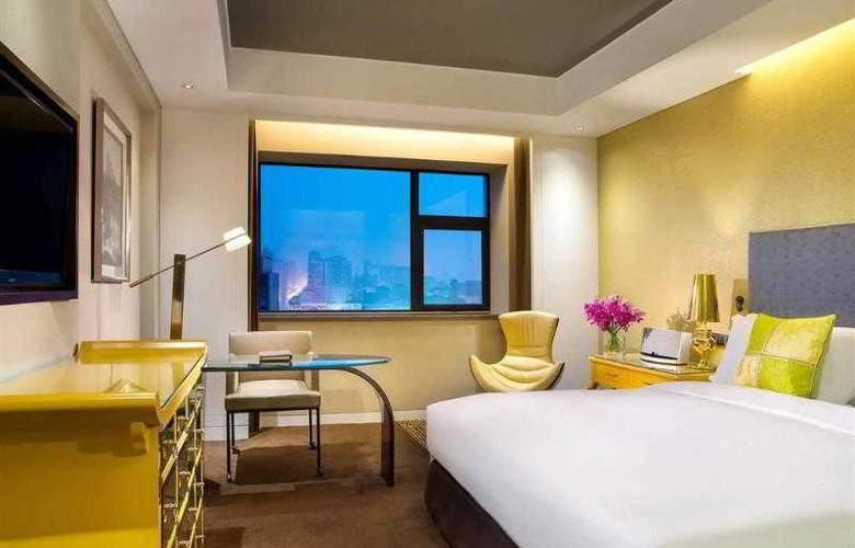 Sofitel Zhengzhou - Hotel - 51